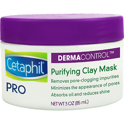 Cetaphil - Pro DermaControl Purifying Clay Mask