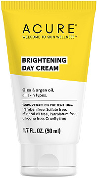 Acure - ACURE Brightening Day Cream