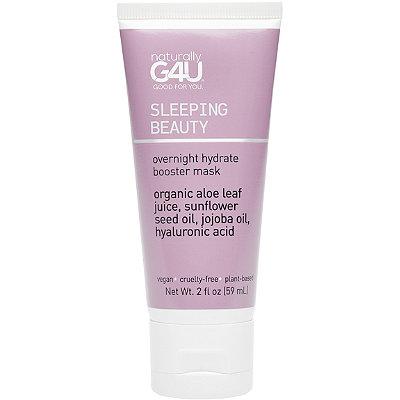 Naturally G4U - Sleeping Beauty - Overnight Hydrate Booster Mask