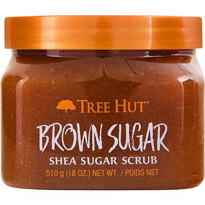 Tree Hut - Brown Sugar Shea Sugar Scrub