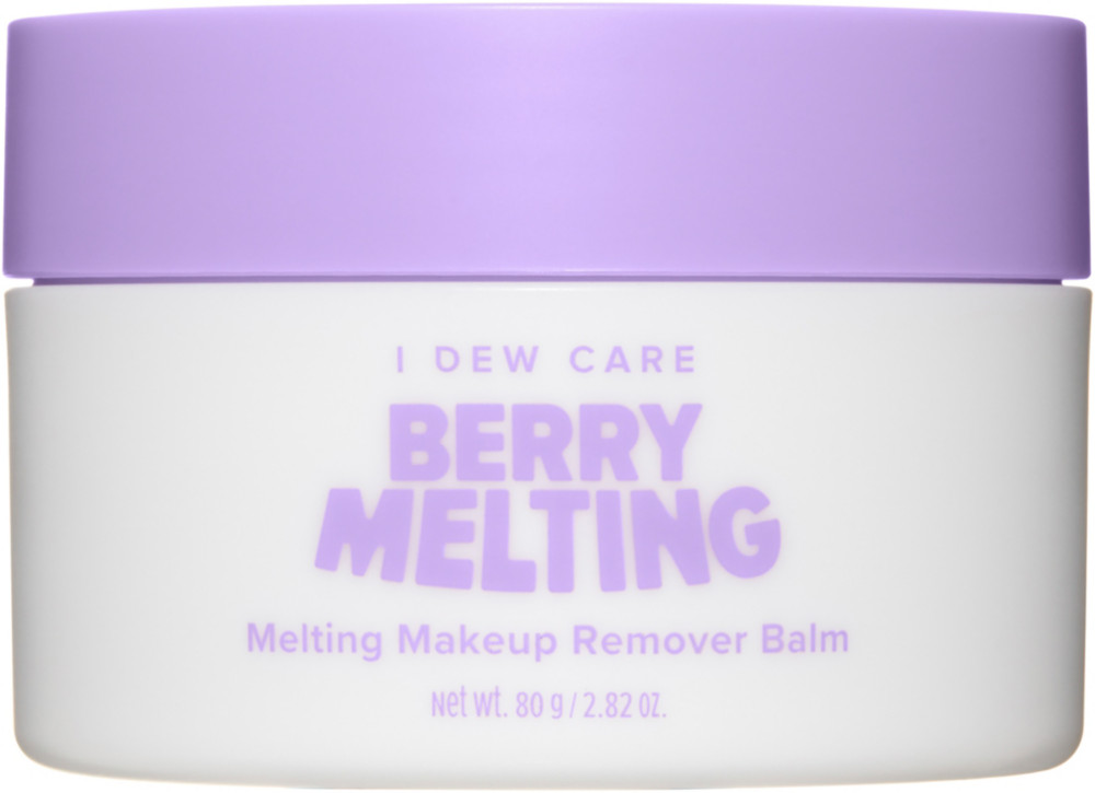 I Dew Care - Berry Melting Makeup Remover Balm