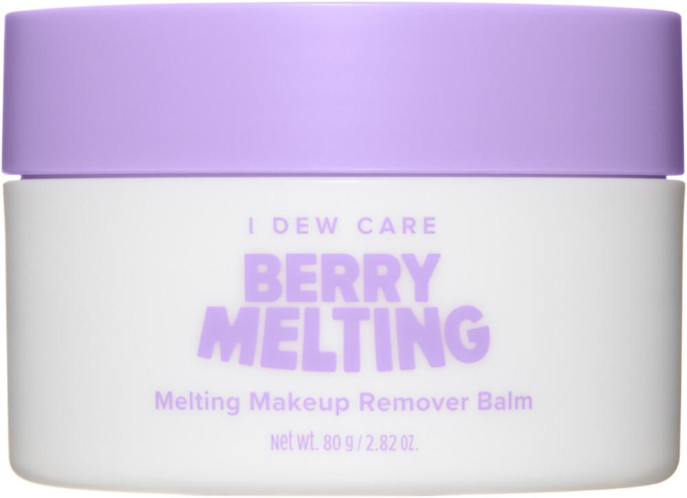 I Dew Care - Berry Melting Makeup Remover Balm