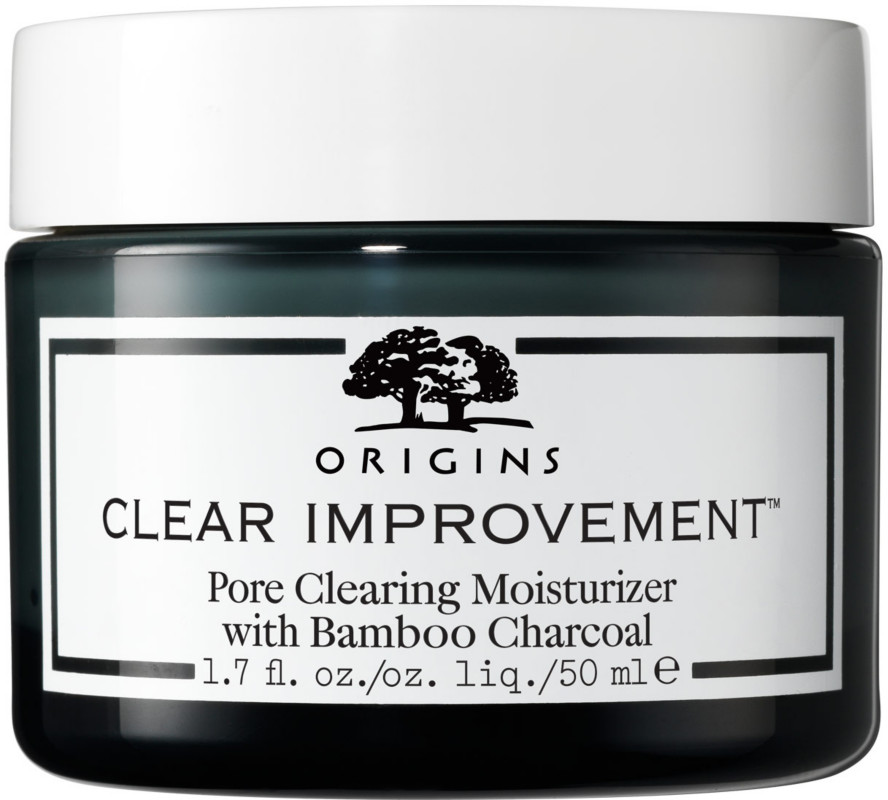 Origins - Origins Clear Improvement Pore Clearing Moisturizer with Salicylic Acid