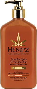 Hempz - Hempz Pumpkin Spice & Vanilla Chai Herbal Body Moisturizer