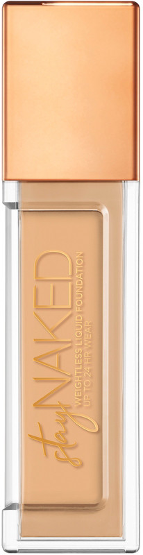 Ulta Beauty - Urban Decay Cosmetics Stay Naked Weightless Liquid Foundation | Ulta Beauty