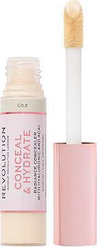 Makeup Revolution - Makeup Revolution Conceal & Hydrate Concealer