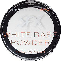 Makeup Revolution - Makeup Revolution SFX White Base Matte Powder