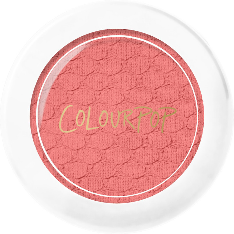 ColourPop - ColourPop Super Shock Blush