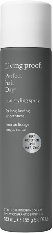 Ulta Beauty - Living Proof Perfect hair Day Heat Styling Spray   Ulta Beauty
