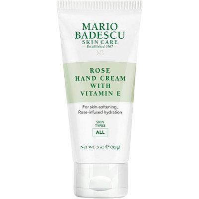 Mario Badescu - Rose Hand Cream