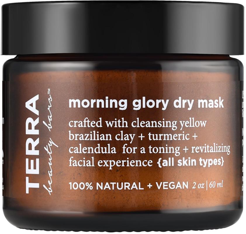 Ulta Beauty - Terra Beauty Bars Morning Glory Dry Mask