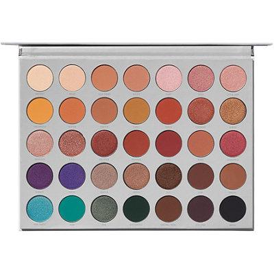 Morphe - Morphe x Jaclyn Hill Eyeshadow Palette