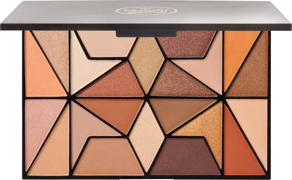 Ulta Beauty - Beauty Gems Everyday Essentials Eyeshadow Palette