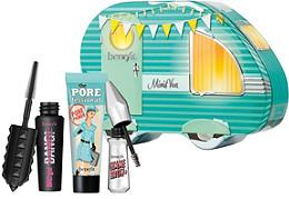 Benefit, Cosmetics - Benefit Cosmetics Minis Van Holiday Set