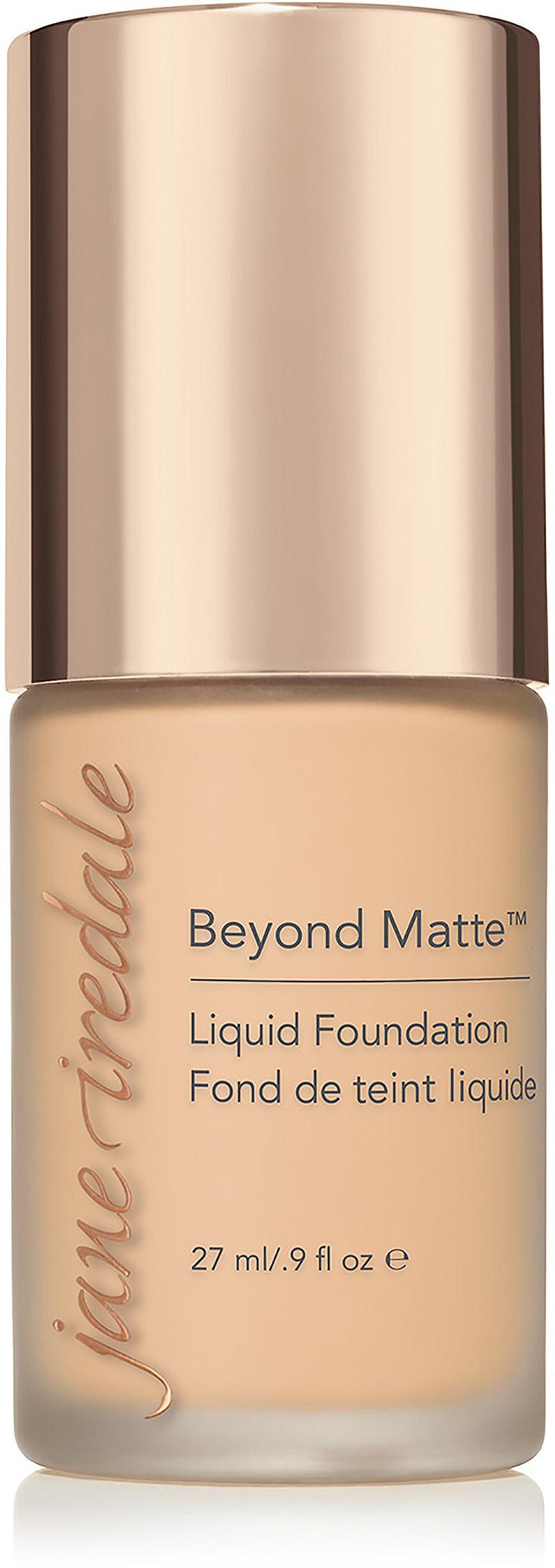 Jane Iredale - jane iredale Online Only Beyond Matte Liquid Foundation