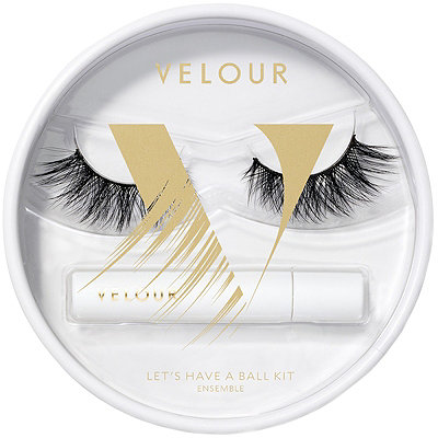 Velour Lashes - Let's Have A Ball Faux Mink Lash Set