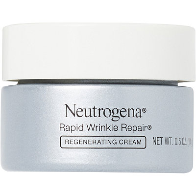 Neutrogena - Travel Size Rapid Wrinkle Repair Regenerating Cream
