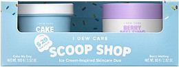 Ulta Beauty - I Dew Care Scoop Shop Ice Cream-Inspired Skincare Duo