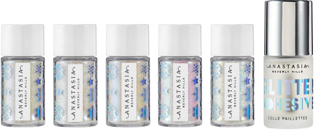 Anastasia Beverly Hills - Anastasia Beverly Hills Holiday Loose Glitter Kit