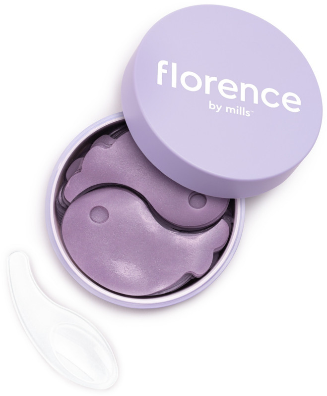 Ulta Beauty - florence by mills Swimming Under the Eyes Gel Pads