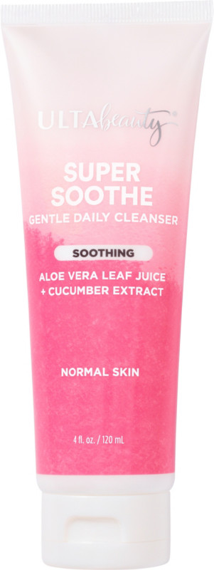 Ulta - ULTA Super Soothe Gentle Daily Cleanser
