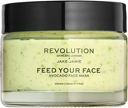 Ulta Beauty - REVOLUTION SKINCARE Revolution Skincare x Jake-Jamie Avocado Face Mask
