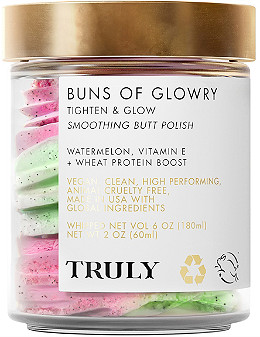 Ulta Beauty - Truly Buns Of Glowry Tighten & Glow Smoothing Butt Polish