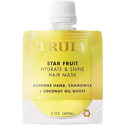 Truly - Star Fruit Hydrate & Shine Hair Mask