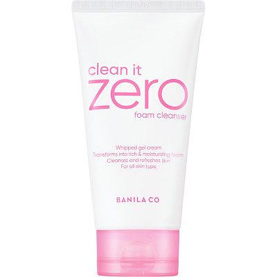 Banila Co - Clean It Zero Foam Cleanser