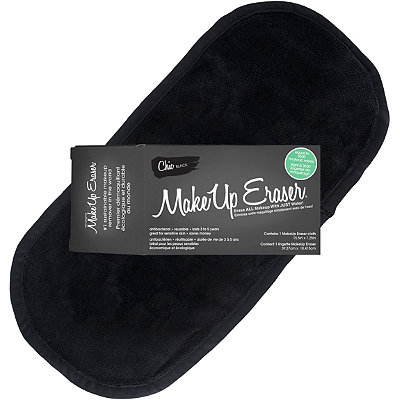 The Original MakeUp Eraser - Chic Black MakeUp Eraser