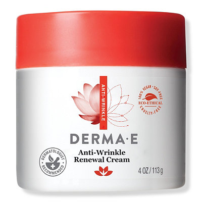 Derma E - Anti-Wrinkle Renewal Cream
