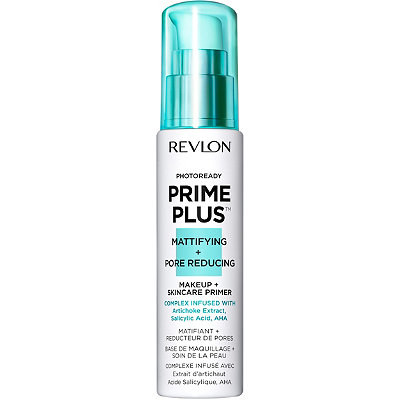 Revlon - PhotoReady Prime Plus Mattifying + Pore Reducing Makeup + Skincare Primer