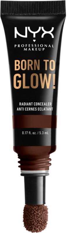 Ulta Beauty - NYX Professional Makeup Born to Glow Radiant Concealer | Ulta Beauty