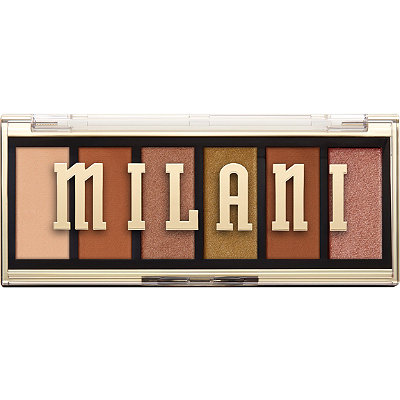 Milani - Most Wanted Palettes