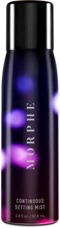 Morphe - Limited Edition Continuous Setting Mist