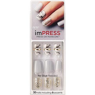 Kiss - FabYouLust imPRESS Press-On Manicure