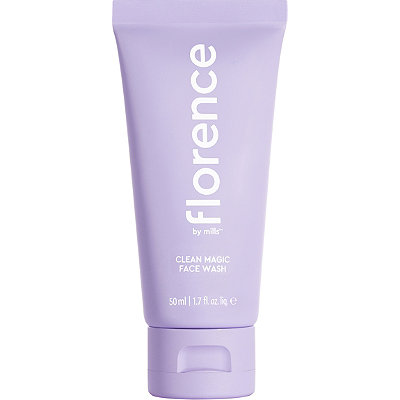 Florence by Mills - Travel Size Clean Magic Face Wash