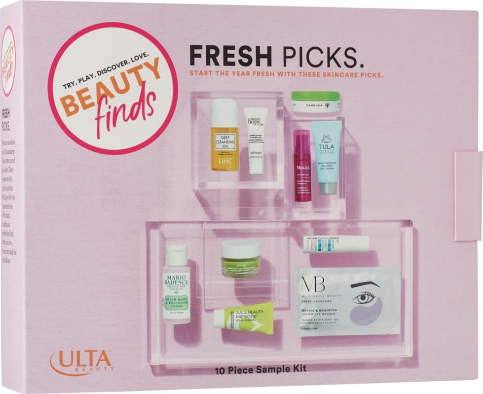 ulta.com - Beauty Finds by ULTA Beauty ULTA Love Your Skin - Fresh Picks