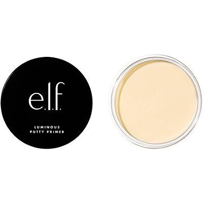 E.l.f Cosmetics - Luminous Putty Primer