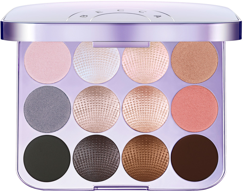 Becca - Pearl Glow Shimmering Eyeshadow Palette
