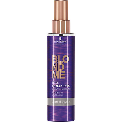BLONDME - Tone Enhancing Spray Conditioner - Cool Blondes