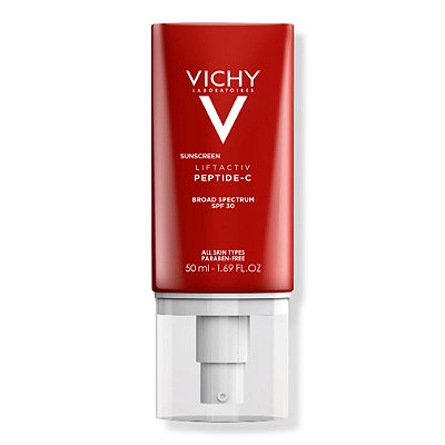 Vichy - LiftActiv Peptide-C Face Sunscreen SPF 30