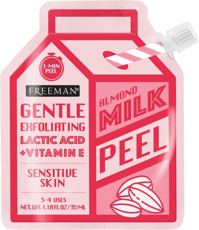 Ulta Beauty - Feeling Beautiful Freeman Almond Milk Peel