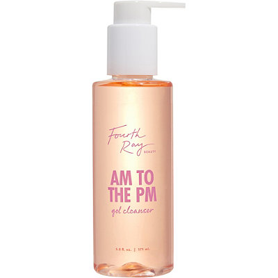 Fourth Ray Beauty - AM To The PM Gentle Gel Cleanser