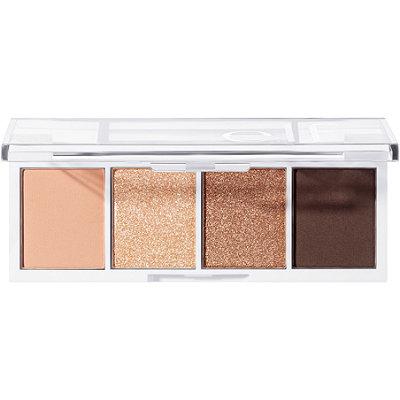 E.l.f Cosmetics - Bite Size Eyeshadow Palette - Cream & Sugar