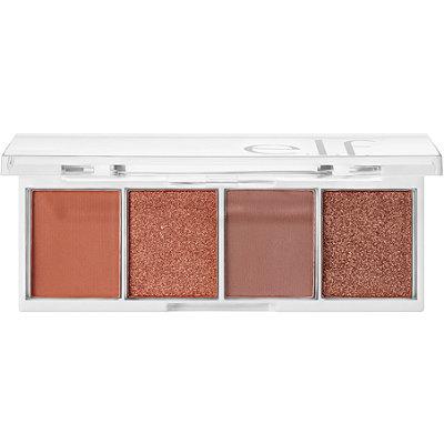 E.l.f Cosmetics - Bite Size Eyeshadow Palette - Pumpkin Pie