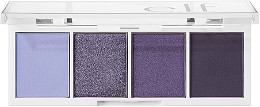 E.l.f. - Bite Size Eyeshadow Palette, Açai You