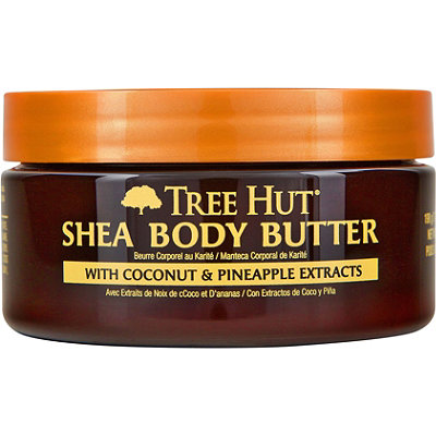 Tree Hut - Coco Colada Body Butter