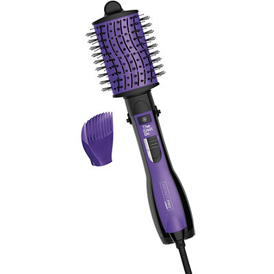 Conair - InfinitiPRO By Conair The Knot Dr. Detangling Hot Air Brush