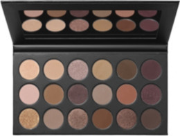 Morphe - 18T Truth Or Bare Artistry Palette